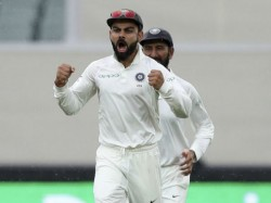 Australia Vs India Adelaide Test Report The Day 4 At The Stumps