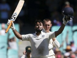Icc Test Rankings Rishabh Pant Attains Joint Highest Ranking For Indian Wicketkeeper