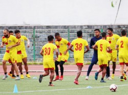 I League 2018 19 East Bengal Sign Siam Hanghal On Loan Tighten Up Midfield