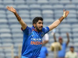 Bumrah Likely To Bowl Against Kohli And Rohit In Vizag