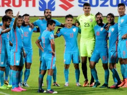 Asian Cup 2019 Know Everything About Group Stage Opponents Of India