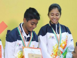 Year Old Abhinav Shaw Becomes The Youngest Champion Khelo India