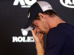 Australian Open 2019 Andy Murray Got After Losing First Round