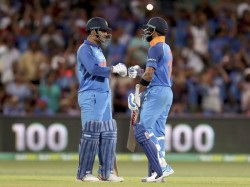 Australia Vs India 2nd Odi Match Report India Wins 6 Wickets