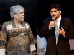 Pandya Rahul Controversy Babul Supriyo Slams Coa Member Diana Edulji