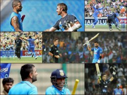New Zealand Vs India Odi Series 2019 6 Approaching Milestones That Could Take Place