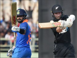 New Zealand Vs India Some Key Battles Which Could Determine The Fate Of Odi Series