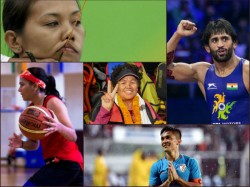 Padma Awards 2019 List 9 Sports Persons Who Named As Recipients