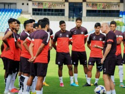 Afc Asian Cup 2019 India S 23 Man Squad At Glance