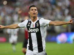Just The Start Juventus Ronaldo Insists After Heads Bianconeri To Supercoppa Glory