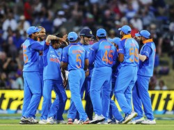 New Zealand Vs India 4th Odi India S Predicted Xi Debut Gill Reserves Toget A Go