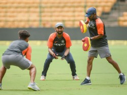 How Indian Team Is Improving Its Fielding Fielding Coach R Sridhar Revealed