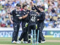New Zealand Vs India 4th Odi Reasons Why India Lost At Hamilton