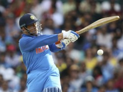 New Zealand Vs India 4th Odi Ms Dhoni Injury Update