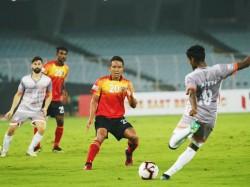 I League 2018 19 Chennai City Fc Vs East Bengal Match Report