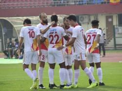 I League 2018 19 Indian Arrows Vs East Bengal Match Report