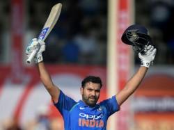 Rohit Sharma Set Play His 200th Odi Look At His Stats