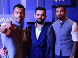 Pandya Rahul S Comments Inappropriate Not The Spirit Dressing Room Says Kohli