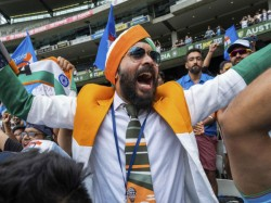 Watch Video Indian Team Celebrates Series Win Dancing With Fans
