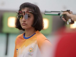 Haryana Sports Minister Slams Manu Bhaker Over Jumla Comment