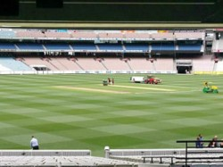Australia Vs India After Perth Mcg Pitch Gets Average Ratting From Icc