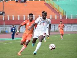 I League 2018 19 Mohun Bagan Vs Neroca Fc Match Report Sony Steals 3 Points