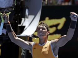 Australian Open 2019 Nadal Outclasses En Route Quarterfinal