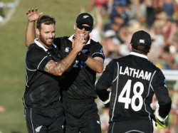 New Zealand Vs India T20i Series Kiwis Call Up Two Uncapped Players