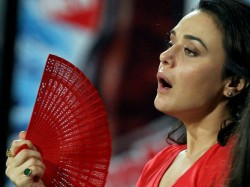 Preity Zinta Gets Trolled Makes Stupid Mistakes While Congratulating Team India In Tweet Post