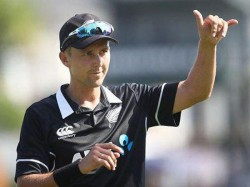 New Zealand S Trent Boult Devastates Indian Batting Line Up In Hamilton