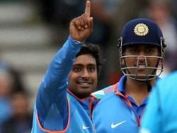 Ambati Rayudu Suspended From Bowling International Cricket