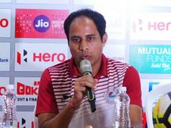 I League 2018 19 Shankar Lal Chakraborty Wishes Resign As Mohun Bagan Coach