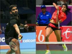 Indonesian Masters 2019 Sindhu Srikanth Enter Quarterfinals