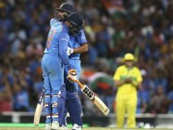 Australia Vs India 1st Odi 5 Records Rohit Sharma Breaks At Sydney