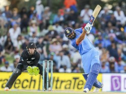 New Zealand Versus India 1st T20i India Win The Toss Opt Fo Field First