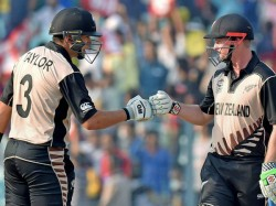 New Zealand Versus India 1st T20i Seifert S 84 Sets India To Chase Record