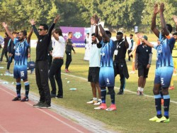 Could Move Court If Three Points Are Awarded Real Kashmir Minerva Punjab