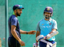 Irani Cup Vihari Scores Century But Vidarbha Restrict Rest Of India To