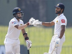 Sri Lanka Make Rare Record After Thrilling Win Over South Africa