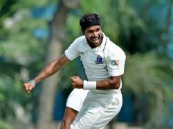 Bengal Pacer Ashok Dinda Suffers Head Injury At Net