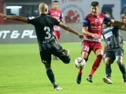 Isl 2018 19 Atk Vs Jamshedpur Fc Cat Mouse Game Says Steve Coppell