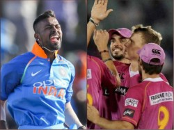 Spectator Trolls Hardik Pandya Over Koffee With Karan Remark