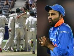 Rohit Sharma Picks His Time Best Australian Test Xi