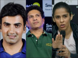 India Strikes Back Gambhir Sakshi Sportspersons Congratulate Indian Air Force