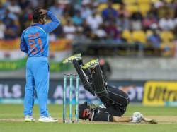New Zealand Vs India 1st T20i Preview Predicted Playing Xi