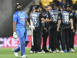 New Zealand Versus India 2019 4 Reasons Why India Lost The First T20i