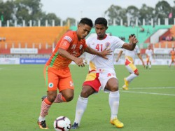 I League 2018 19 Preview The Match Between East Bengal Neroca Fc