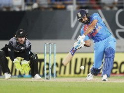 Rohit Sharma Becomes The First Indian Batsman Smash 100 Sixes In T20is His Journey
