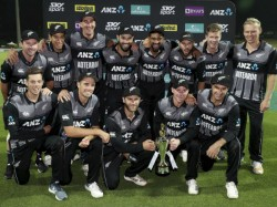 Who Said What After India S T20i Series Loss Against New Zealand At Hamilton