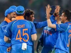 Icc T20i Rankings Kuldeep Yadav Jumps Second Spot India Trail Pakistan